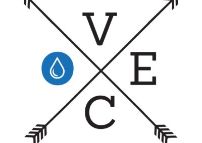 OVEC Logo Design